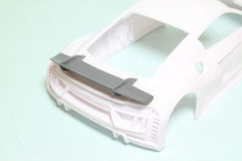 GHA137 Rear Wing Ver.2 for Audi R8 2015