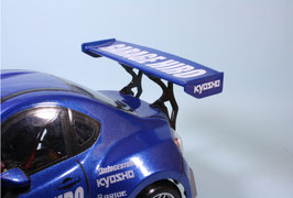 GHC005 Rear Wing Ver.1 for TOYOA86