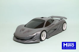 GHA161 Aero Parts Set Ver.2 for McLaren P1