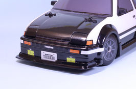 GHC010 Retractable Light Parts Set for TOYOTA AE86