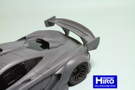 GHA167 Rear Wing Additional Parts Ver.1 for McLaren P1