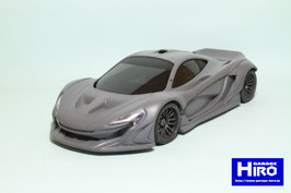 GHA162 Aero Parts Set Ver.3 for McLaren P1