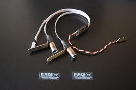 BFU - BackFire Unit Dual 10