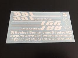 Rarelabs Rocket Bunny v1