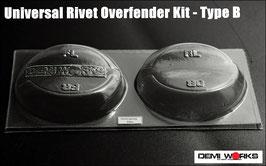 Universal Overfenders Type B