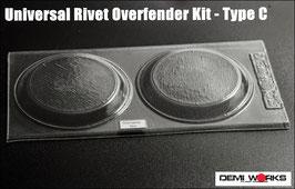 Universal Overfenders Type C