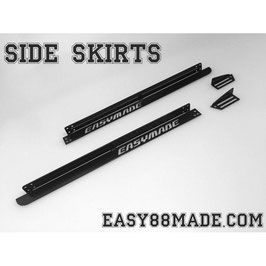 EasyMade Sideskirts