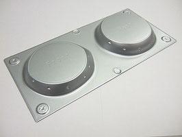 Overfender Kit Rivet Type [PA100]