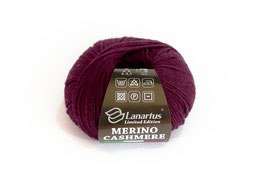 Lanartus Merino Cashmere (10 Stück)