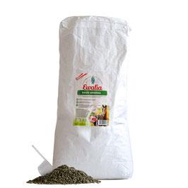 EWALIA Basis Mineral für Pferde 10kg