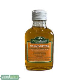 Pferdesnacks: Darmbooster -Öl
