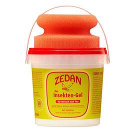 Zedan Insekten-Gel m. Schwamm 500ml