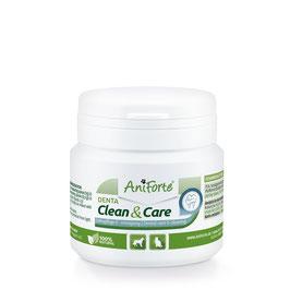 AniForte Denta Clean & Care Pulver - 300g