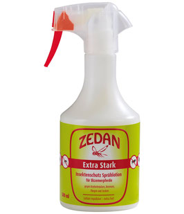 Zedan SP extra stark Insektenschutz Sprühlotion - 500 ml