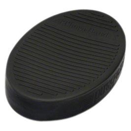 Thera-Band Balance Board schwer - Stabilitätstrainer schwarz