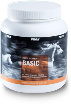 Horse Dynamic Basic + Mineral