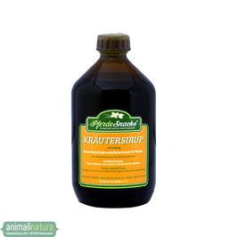 Kräutersirup mit Honig 500ml