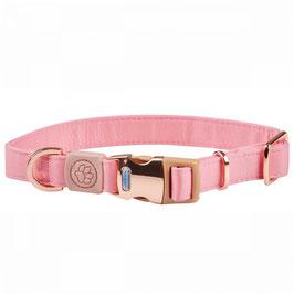 Weatherbeeta Elegance Hundehalsband rosa