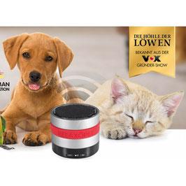 RelaxoPET - Tiefenentspannungs-System für Hunde & Katzen