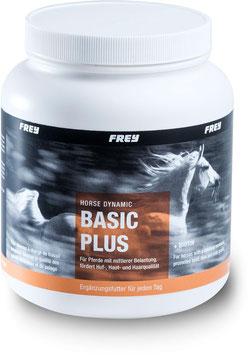 Horse Dynamic Basic Plus + Biotin