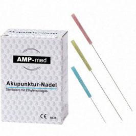 Akupunkturnadeln-Kunststoffgriff