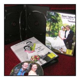 DVD-Hülle