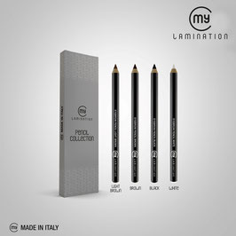 My Lamination Pencil Collection