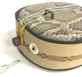 オプション マイク三線 集音マイク内蔵型