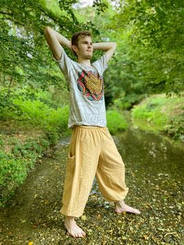 Shanti Deluxe Cotton Pants