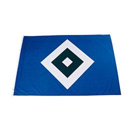HSV Hissfahne Schrebergarten