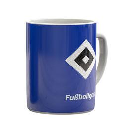 """HSV Tasse """"Fußballgott"""""""