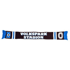 HSV Schal Volksparkstadion