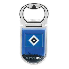 """HSV Flaschenöffner """"Magnet"""""""
