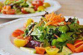 Kräutermix (Salatkräuter)
