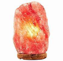 salzsteinlampe medium