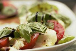 Italienische salate gewürz