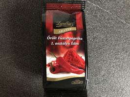 Paprikapulver aus Kistarcsa Edes/Süss