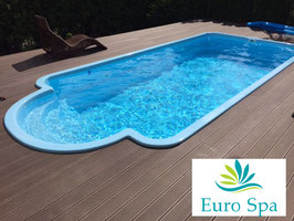 Swimming Pool Rhodos - Komplettangebot AKTION