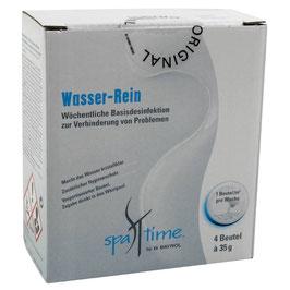 Bayrol SpaTime Wasser-Rein 4 x 35 g