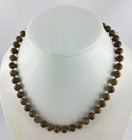 Achat (Allgemein) - Halskette