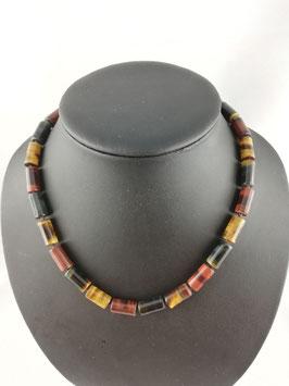Tigerauge - Halskette