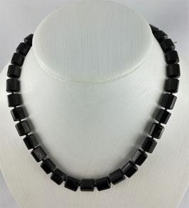 Hypersthen - Halskette