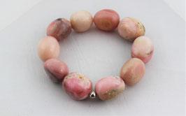 Opal (Pinkopal / Andenopal) - Armband