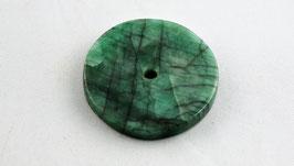 Smaragd - Pi-Scheibe