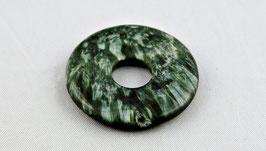 Seraphinit (Klinochlor) - Pi-Scheibe