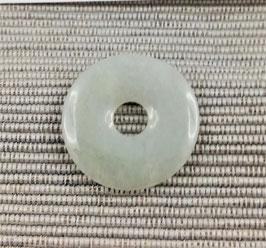 Jadeit (Jade)- Pi-Scheibe