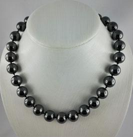 Hämatit  - Halskette