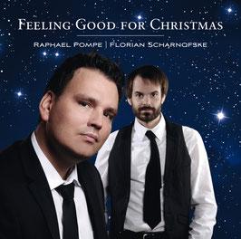 CD Feeling good for christmas