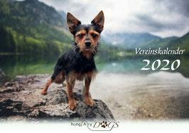 Vereinskalender 2020