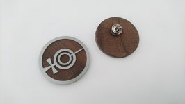 Rondra Brosche/Amulett